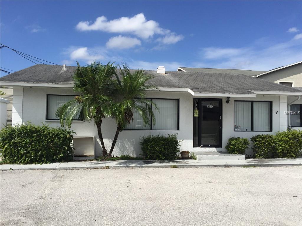 5630 PARK BOULEVARD N #D Property Photo - PINELLAS PARK, FL real estate listing