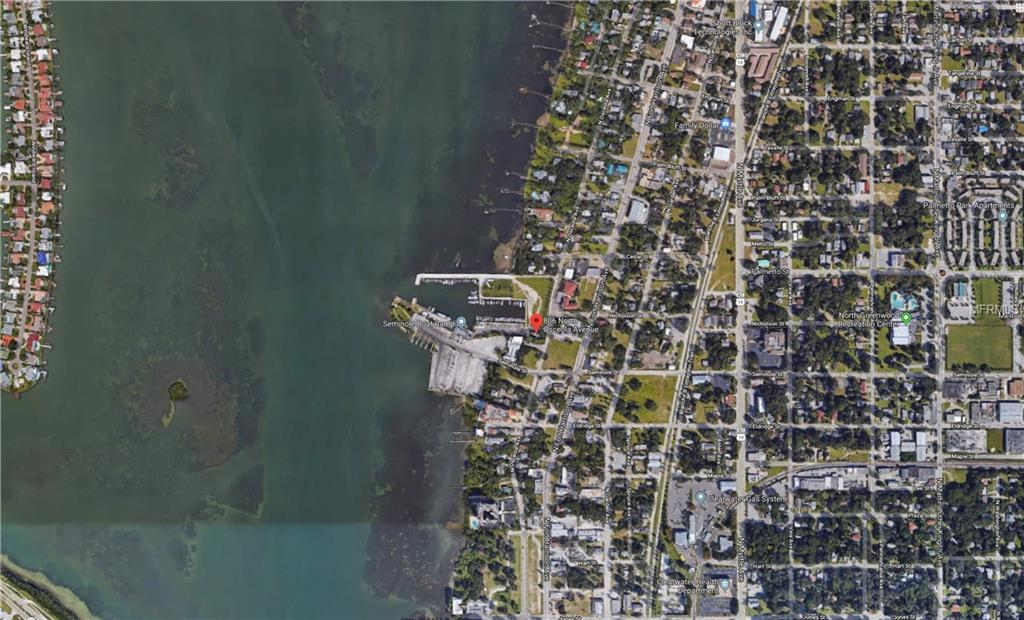 806 N OSCEOLA AVE Property Photo - CLEARWATER, FL real estate listing