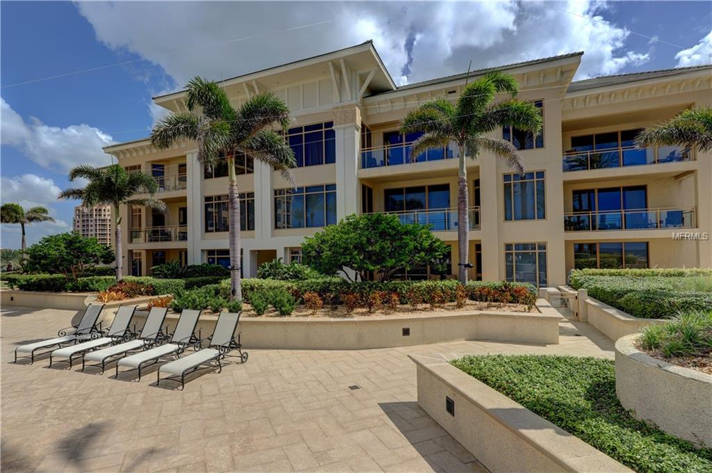 470 MANDALAY AVENUE #405 Property Photo - CLEARWATER BEACH, FL real estate listing
