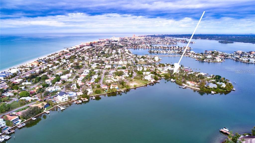 15831 REDINGTON DR Property Photo - REDINGTON BEACH, FL real estate listing