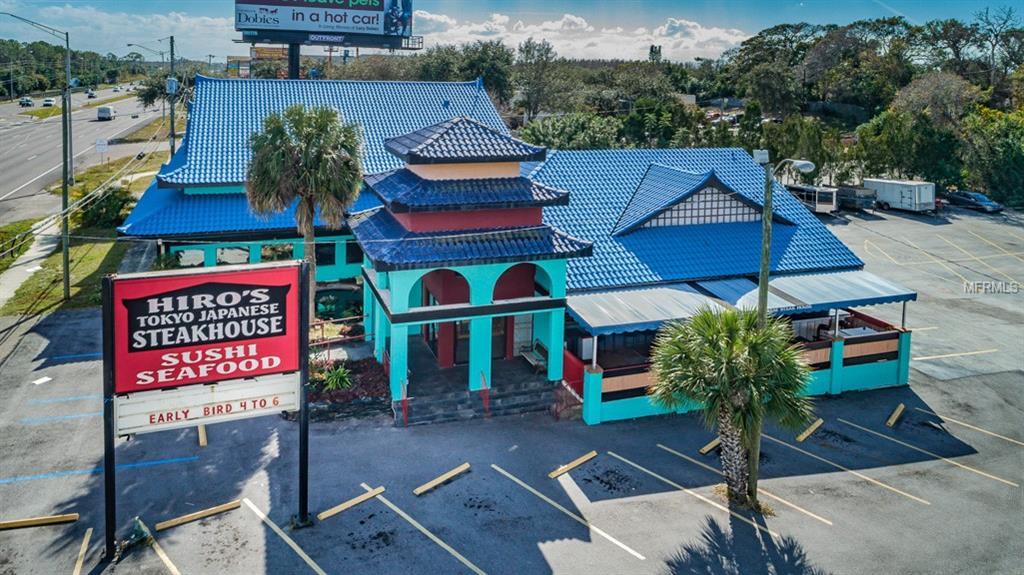 39522 US HIGHWAY 19 N Property Photo - TARPON SPRINGS, FL real estate listing