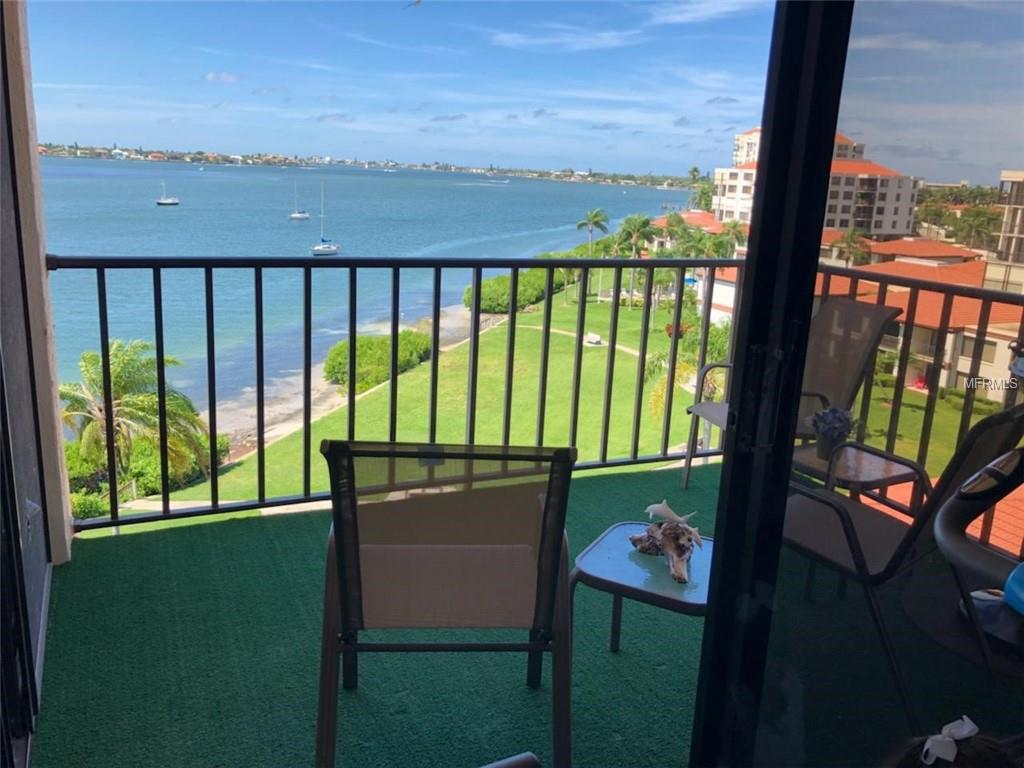 6361 Bahia Del Mar Boulevard #601 Property Photo