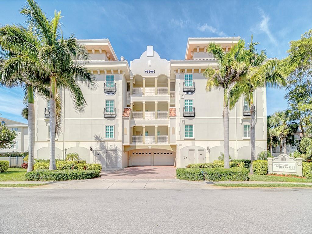 312 8TH AVENUE N #302 Property Photo - TIERRA VERDE, FL real estate listing