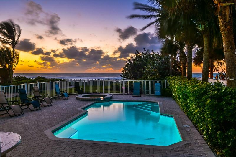 2718 GULF BOULEVARD #3 Property Photo - INDIAN ROCKS BEACH, FL real estate listing
