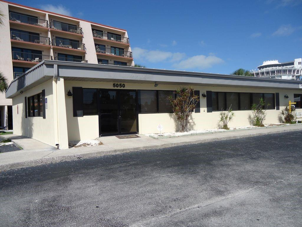5050 GULF BLVD #A Property Photo - ST PETE BEACH, FL real estate listing