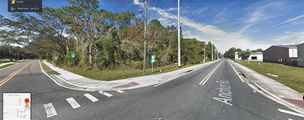 0 ANCHOR ROAD Property Photo - ALTAMONTE SPRINGS, FL real estate listing
