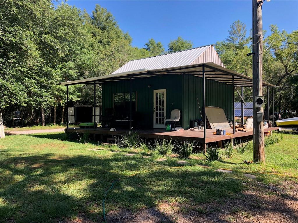 12742 LUSSIER LN Property Photo - SPRING HILL, FL real estate listing