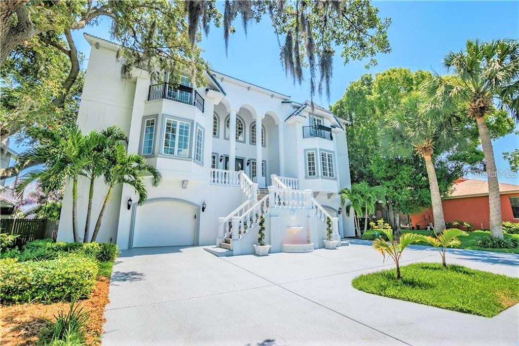 3139 SHORELINE DR Property Photo - CLEARWATER, FL real estate listing