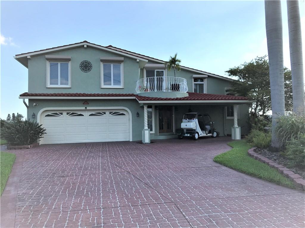 494 JOHNS PASS AVE Property Photo - MADEIRA BEACH, FL real estate listing