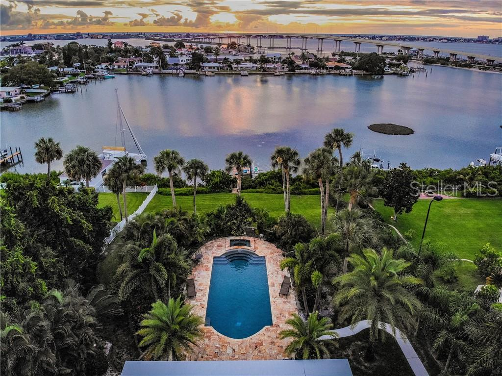 120 HARBOR VIEW LN Property Photo - BELLEAIR BLUFFS, FL real estate listing