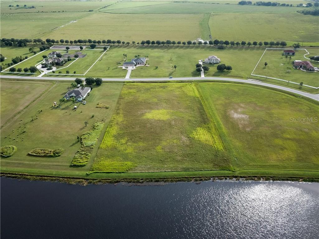 5505 Lake Paddock Circle Property Photo