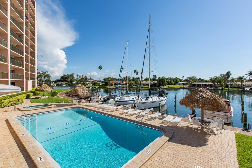 51 ISLAND WAY #103 Property Photo - CLEARWATER BEACH, FL real estate listing