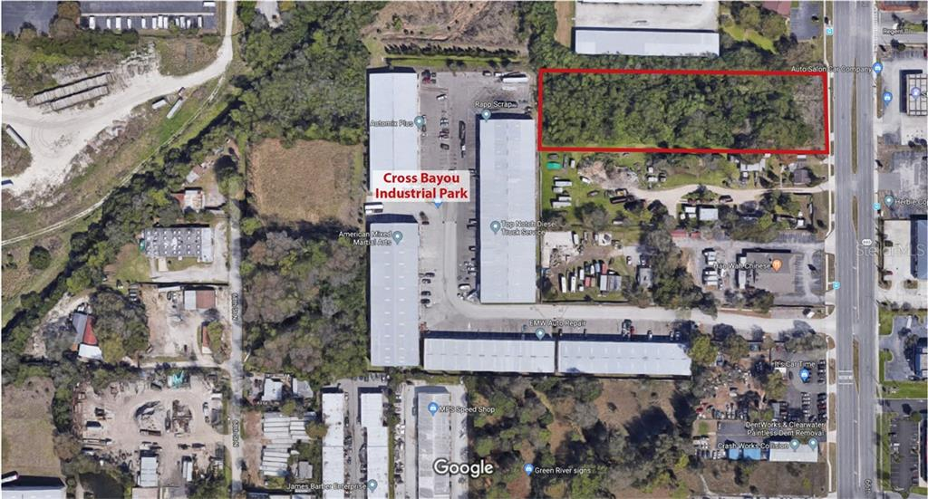 10566 N 66TH ST Property Photo - PINELLAS PARK, FL real estate listing