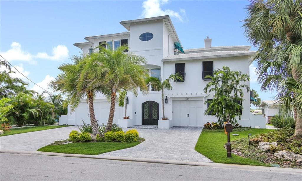113 FOREST HILLS DRIVE Property Photo - REDINGTON SHORES, FL real estate listing