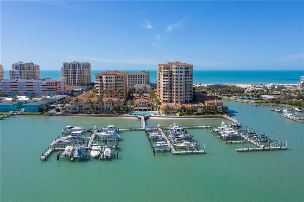 501 MANDALAY AVENUE #1002 Property Photo - CLEARWATER BEACH, FL real estate listing