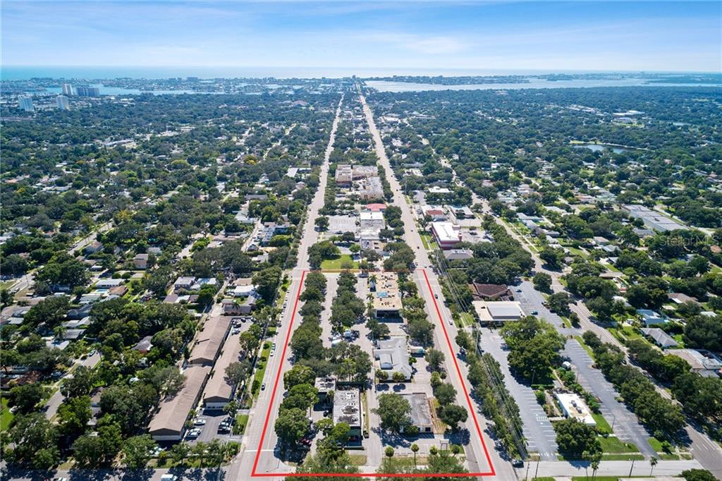 6090 CENTRAL AVENUE Property Photo - ST PETERSBURG, FL real estate listing
