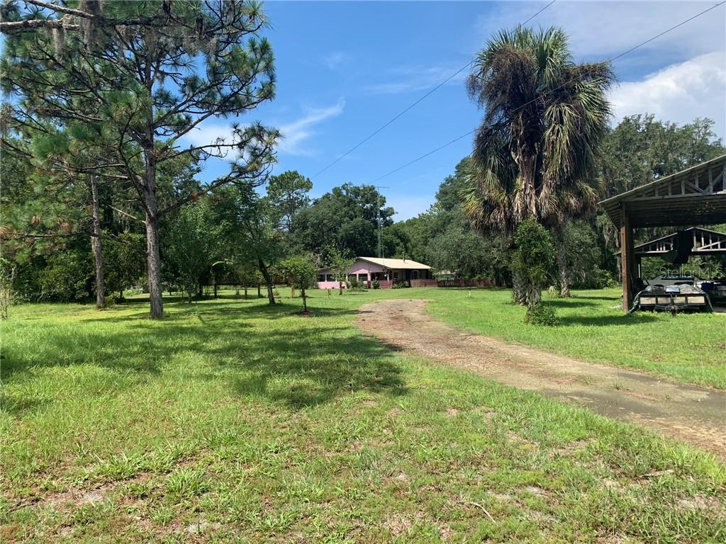9350 NW 30TH ST Property Photo - CHIEFLAND, FL real estate listing