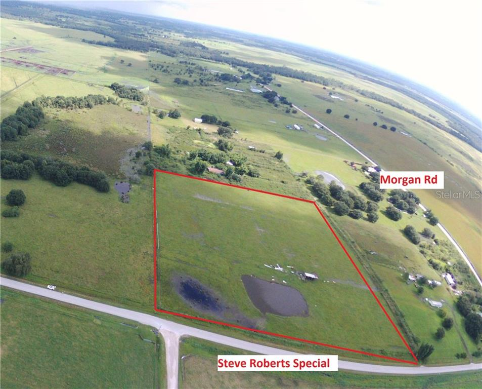 STEVE ROBERTS SPECIAL Property Photo - ZOLFO SPRINGS, FL real estate listing