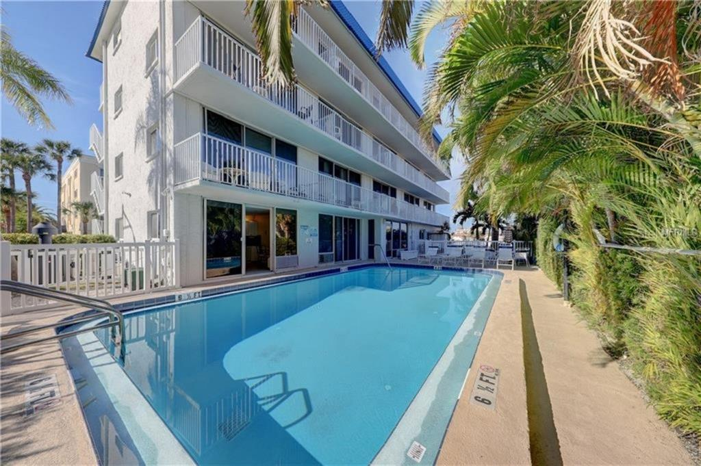 800 BAYWAY BLVD #14 Property Photo - CLEARWATER, FL real estate listing