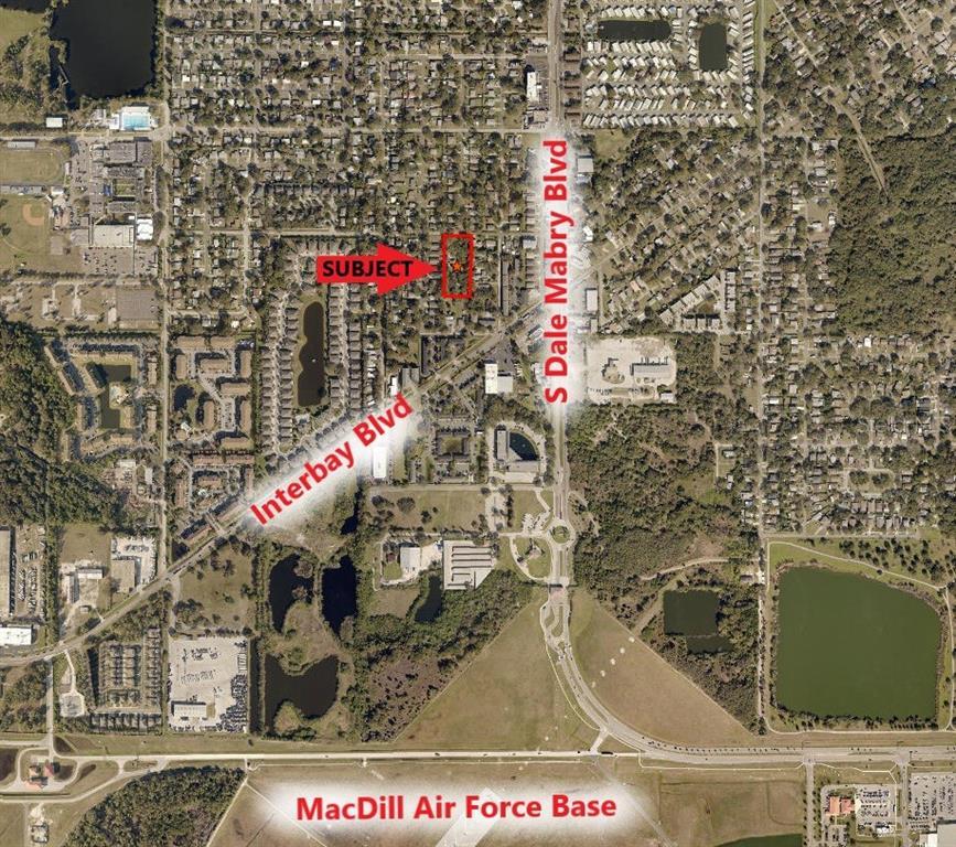 3902 W ELROD AVENUE Property Photo - TAMPA, FL real estate listing