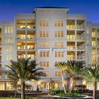 8 PALM TERRACE #601 Property Photo - BELLEAIR, FL real estate listing