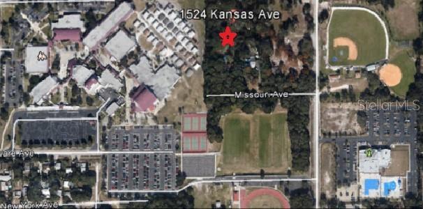 1524 Kansas Avenue Property Photo