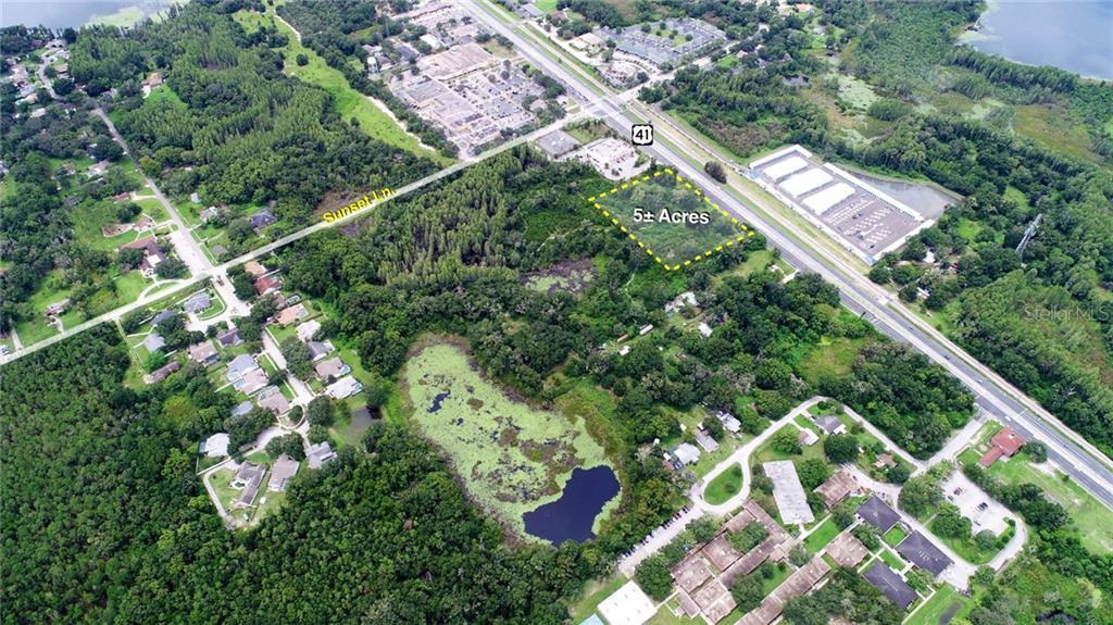 SUNSET LANE Property Photo - LUTZ, FL real estate listing