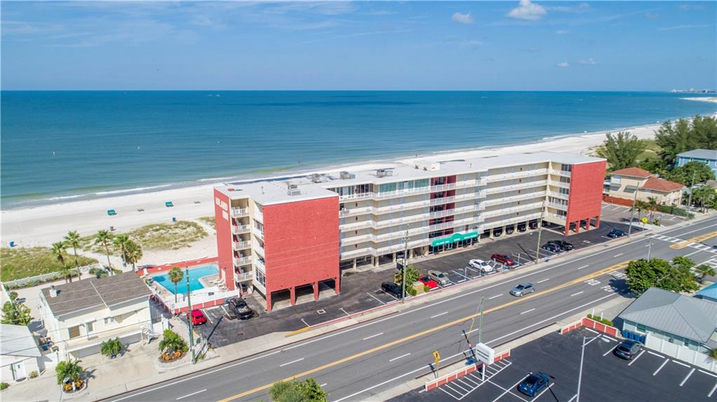 9980 GULF BOULEVARD #614 Property Photo