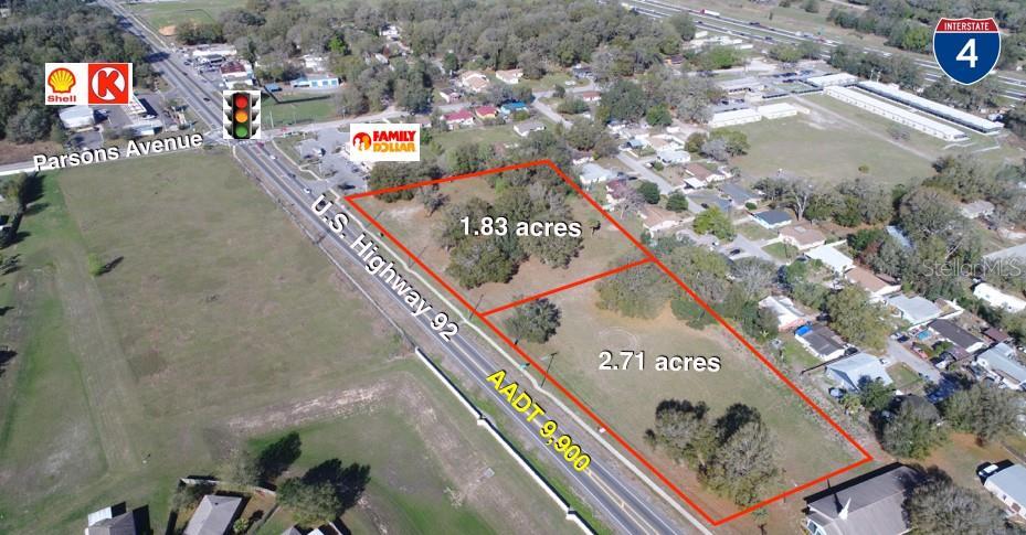 603 W. Us 92 Property Photo