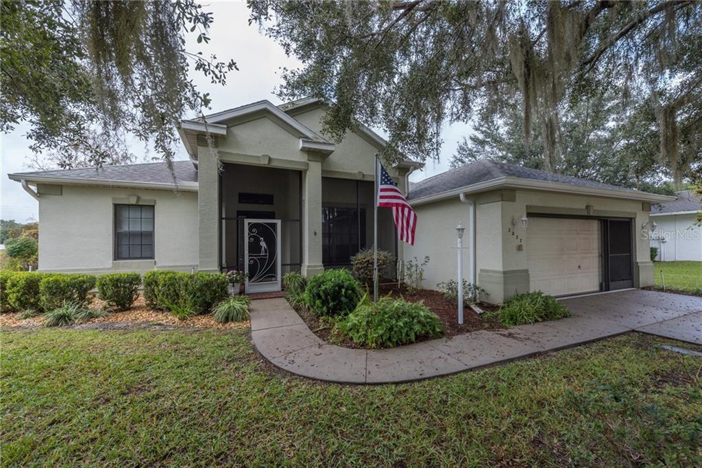 3037 N FOLKESTONE LOOP Property Photo - HERNANDO, FL real estate listing