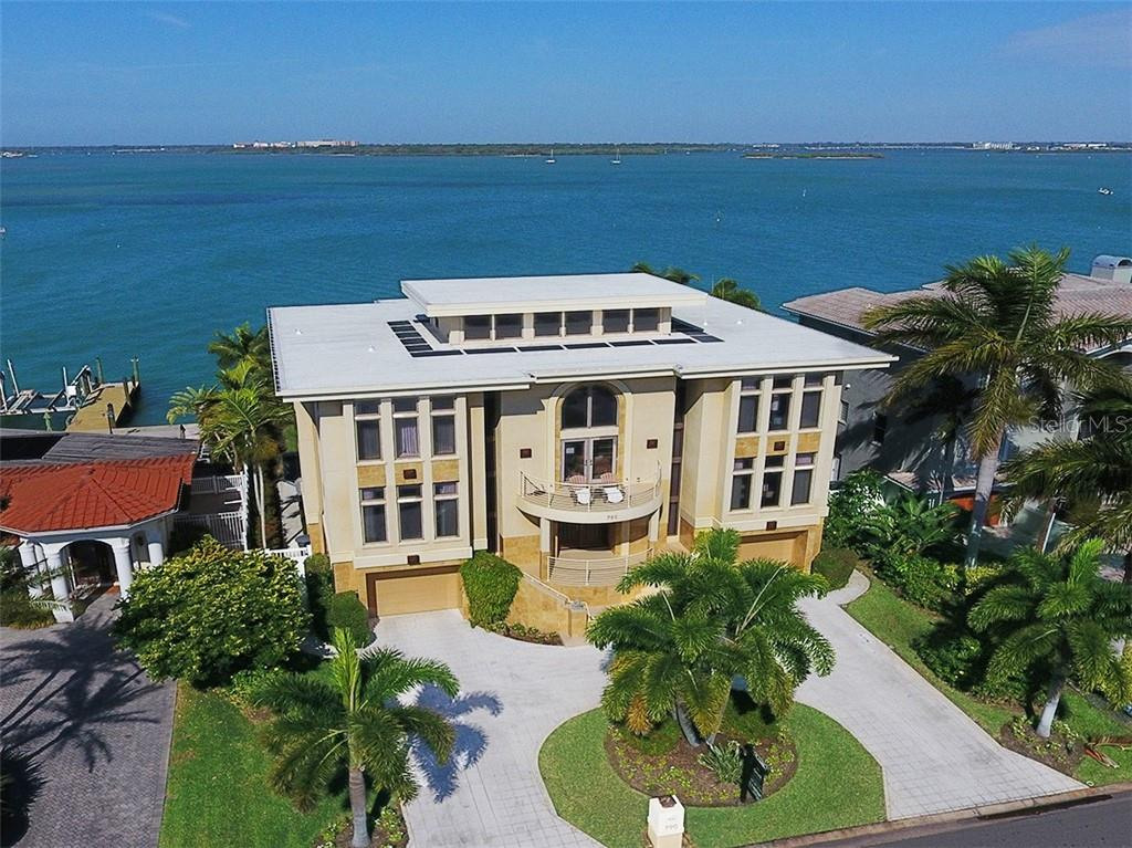 790 123RD AVENUE Property Photo - TREASURE ISLAND, FL real estate listing