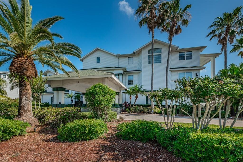 125 SANCTUARY DR Property Photo - CRYSTAL BEACH, FL real estate listing