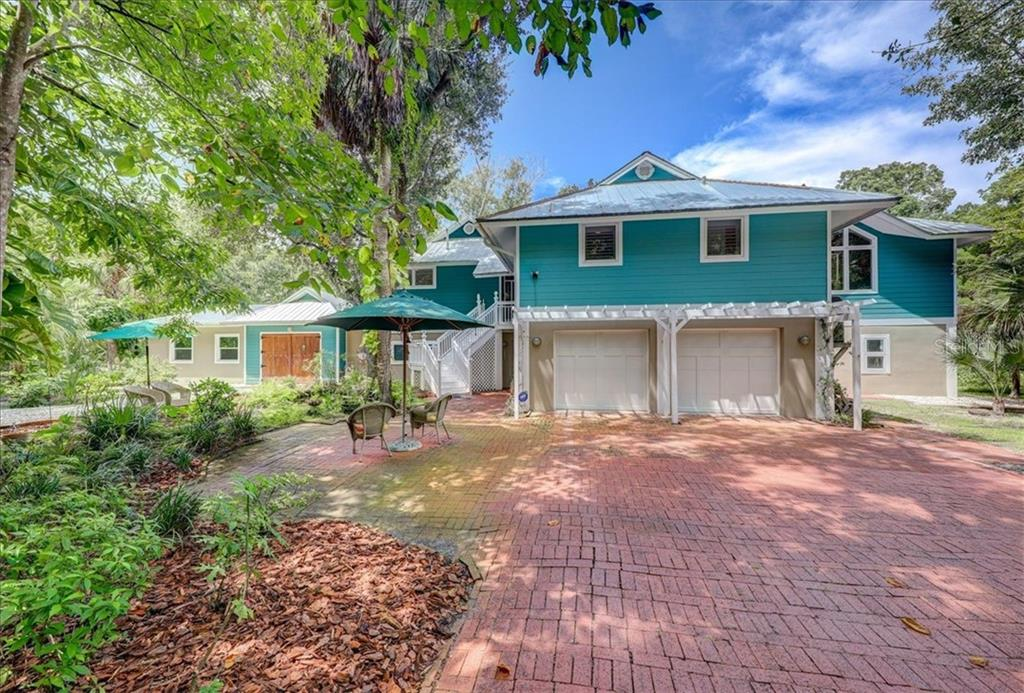 1800 HARVARD AVENUE Property Photo - DUNEDIN, FL real estate listing