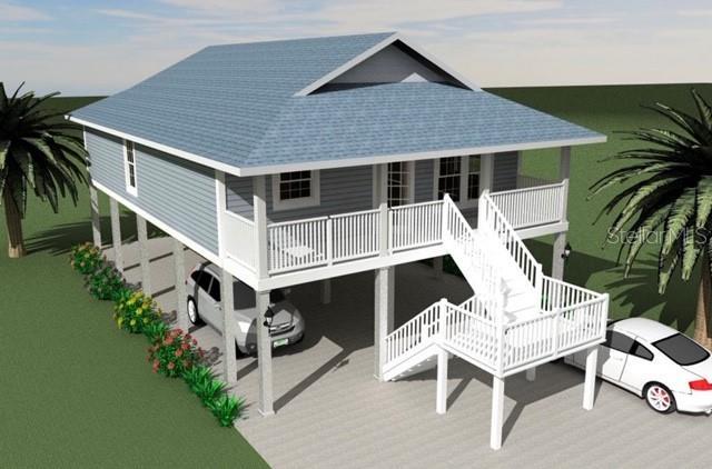 16025 REDINGTON DR #Lot 1 Property Photo - REDINGTON BEACH, FL real estate listing