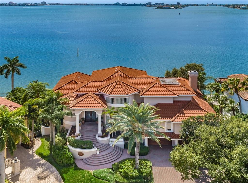 6102 KIPPS COLONY DRIVE W Property Photo - GULFPORT, FL real estate listing