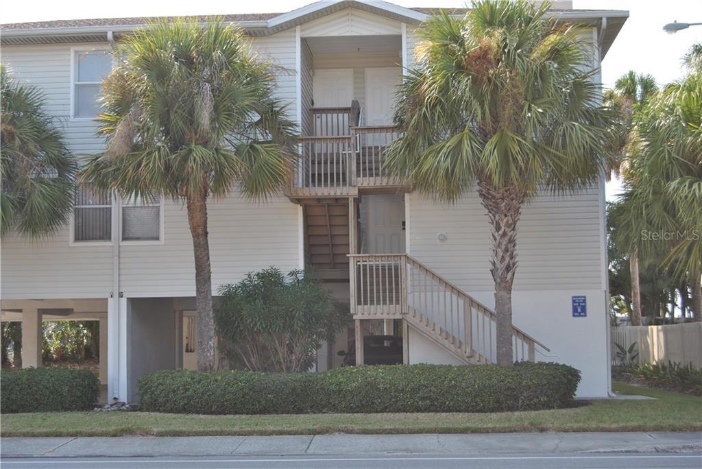1500 Gulf Boulevard #103b Property Photo