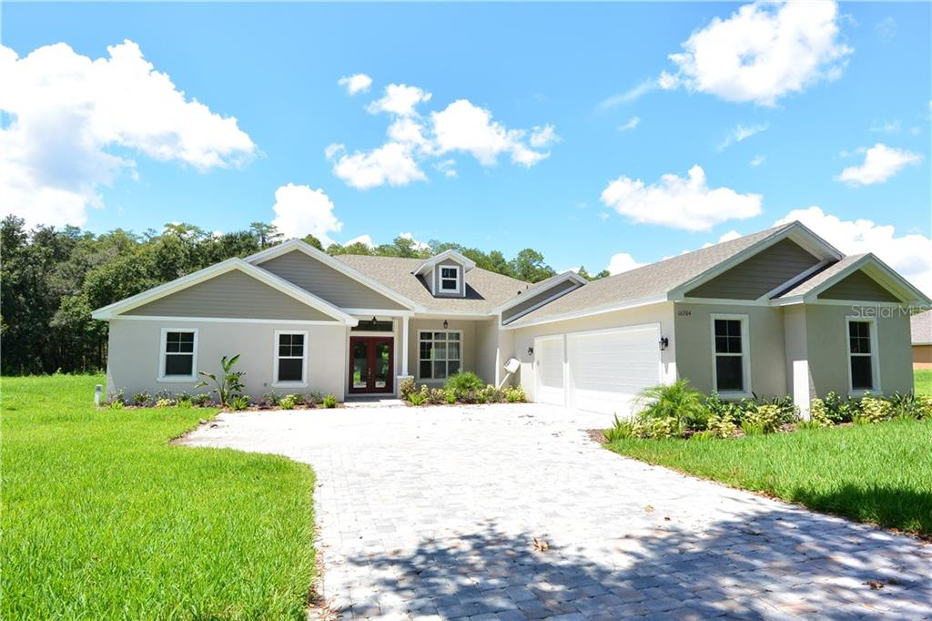 17841 Simmons Road Property Photo