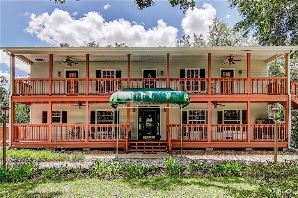 8551 W MISS MAGGIE DRIVE Property Photo - HOMOSASSA, FL real estate listing