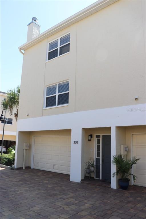 1109 PINELLAS BAYWAY S #301 Property Photo