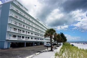 8470 W GULF BOULEVARD #304 Property Photo
