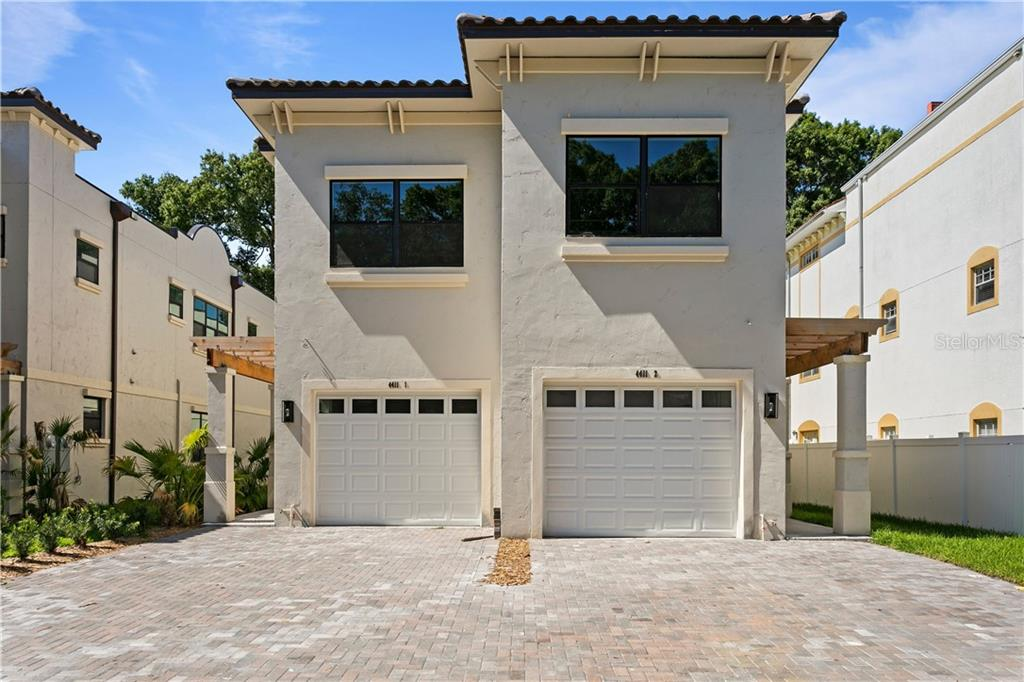 4413 W GRAY ST #Unit 1 Property Photo - TAMPA, FL real estate listing