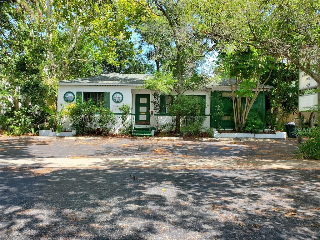 715 49TH ST N Property Photo - ST PETERSBURG, FL real estate listing