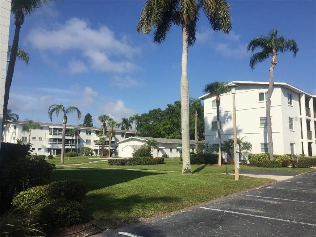 5871 PALM LANE #B32 Property Photo