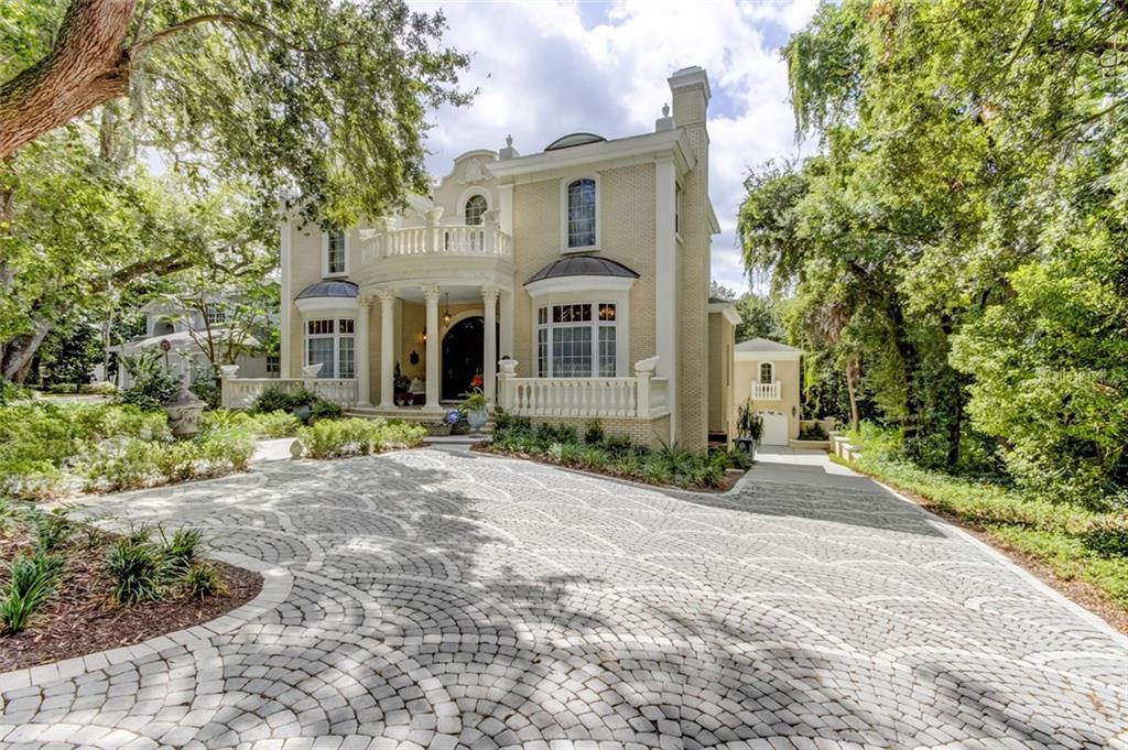 1577 ALEXANDER RD Property Photo - BELLEAIR, FL real estate listing