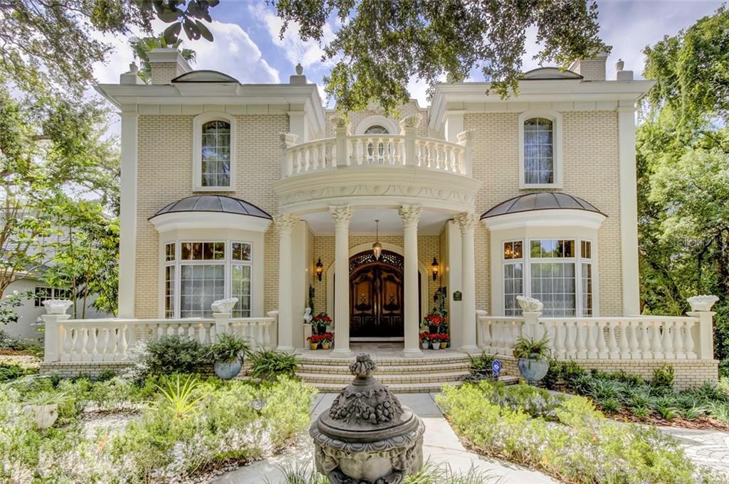 1577 ALEXANDER ROAD Property Photo - BELLEAIR, FL real estate listing