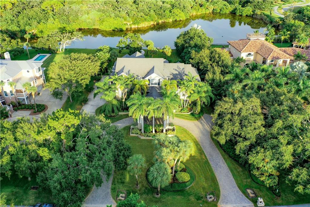 1778 OCEANVIEW DR Property Photo - TIERRA VERDE, FL real estate listing