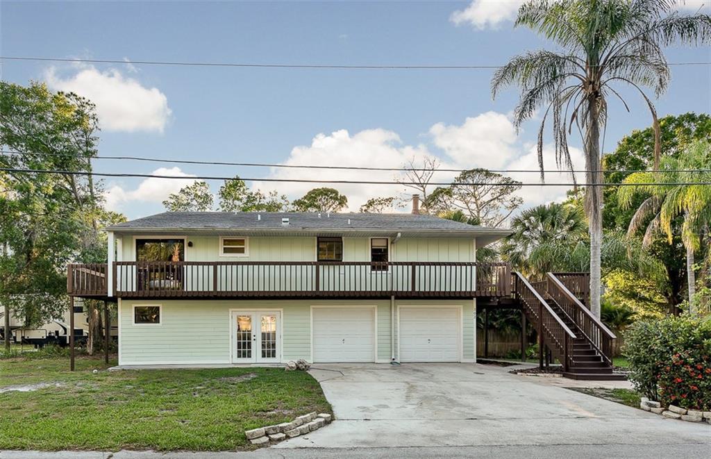 302 ONTARIO AVENUE Property Photo - CRYSTAL BEACH, FL real estate listing