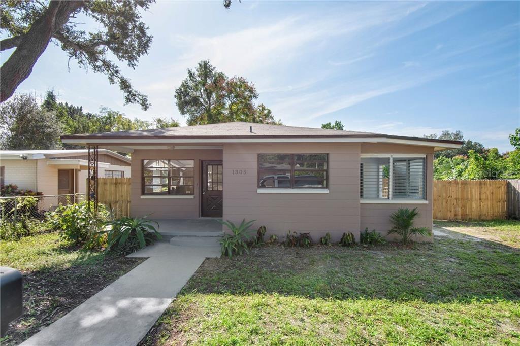 1305 E 27th Ave Property Photo