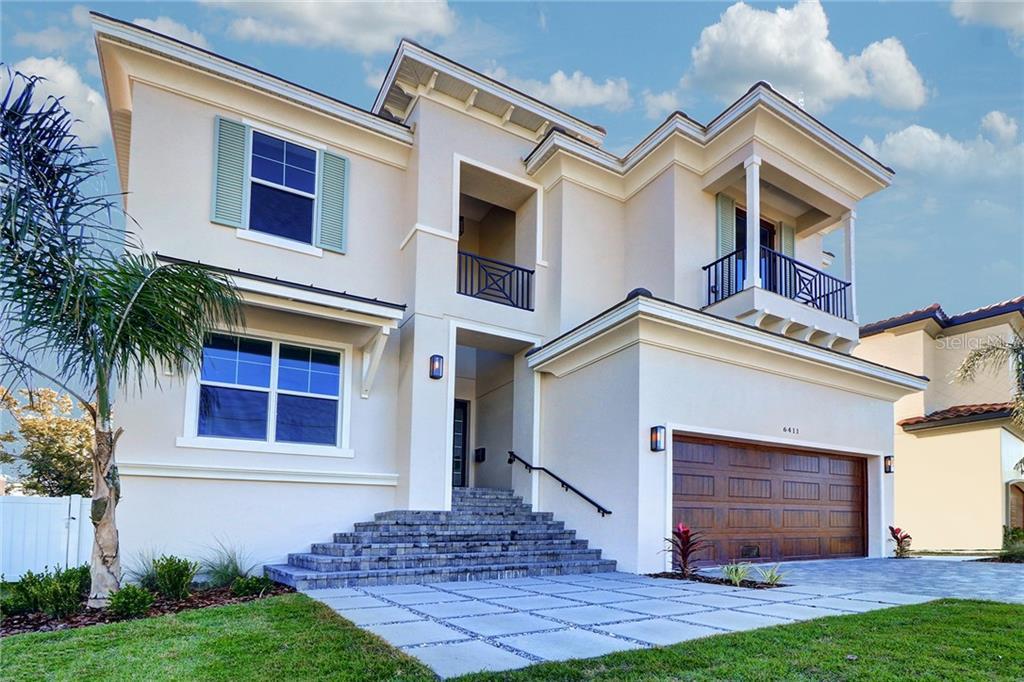 6411 BAYOU GRANDE BOULEVARD NE Property Photo