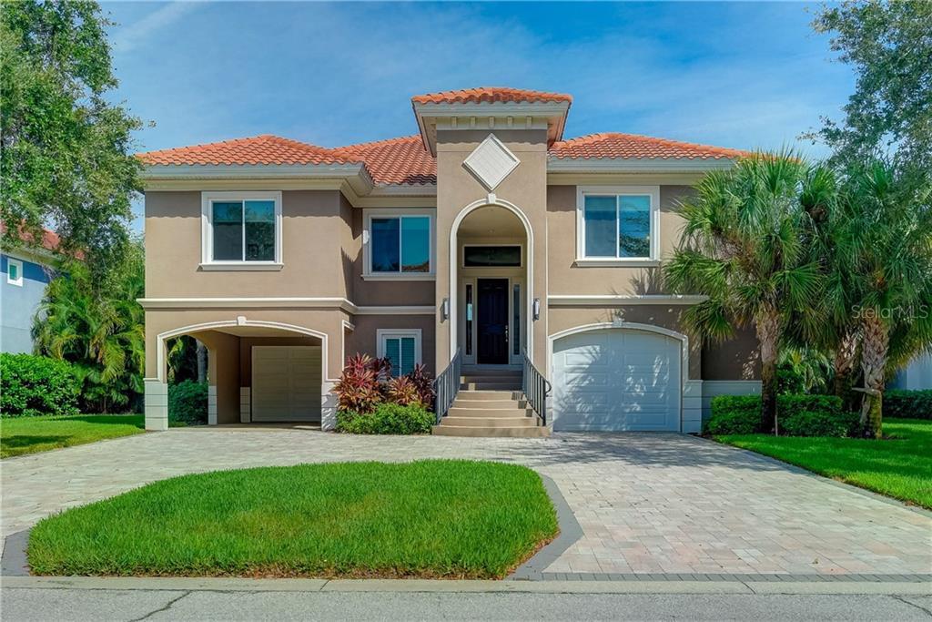 16 BAYFRONT COURT S Property Photo - ST PETERSBURG, FL real estate listing